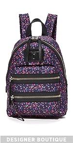 Mini Backpack Marc Jacobs