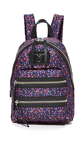 Marc Jacobs Mini Backpack - Blue Multi