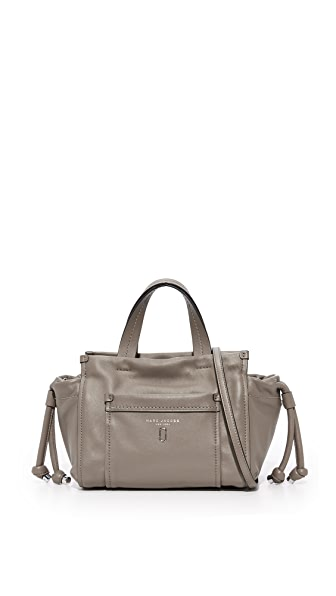 Marc Jacobs Tied Up Small Tote - Mushroom