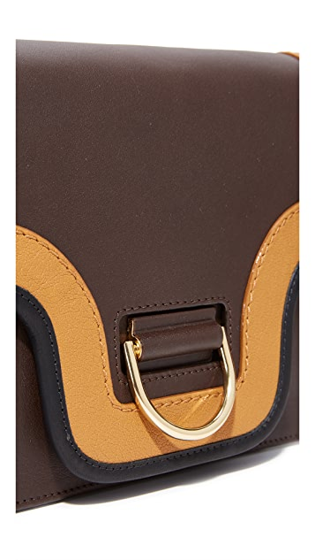 Marc Jacobs The Ring Clutch