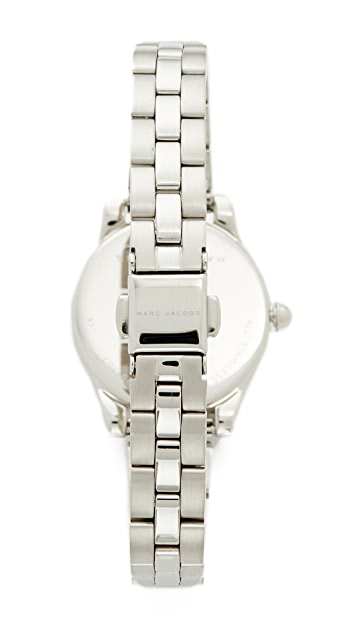 Marc Jacobs Small Corie Watch