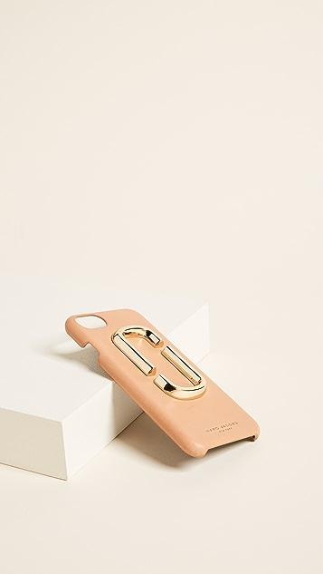 Marc Jacobs Double J iPhone 7 / 8 Case