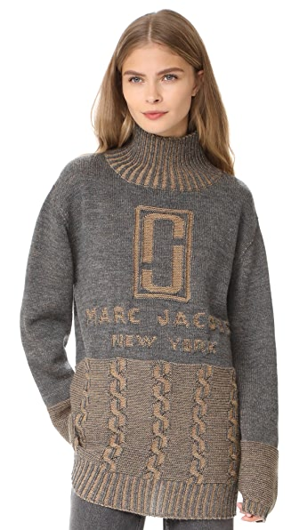 Marc Jacobs Turtleneck Sweater online sales