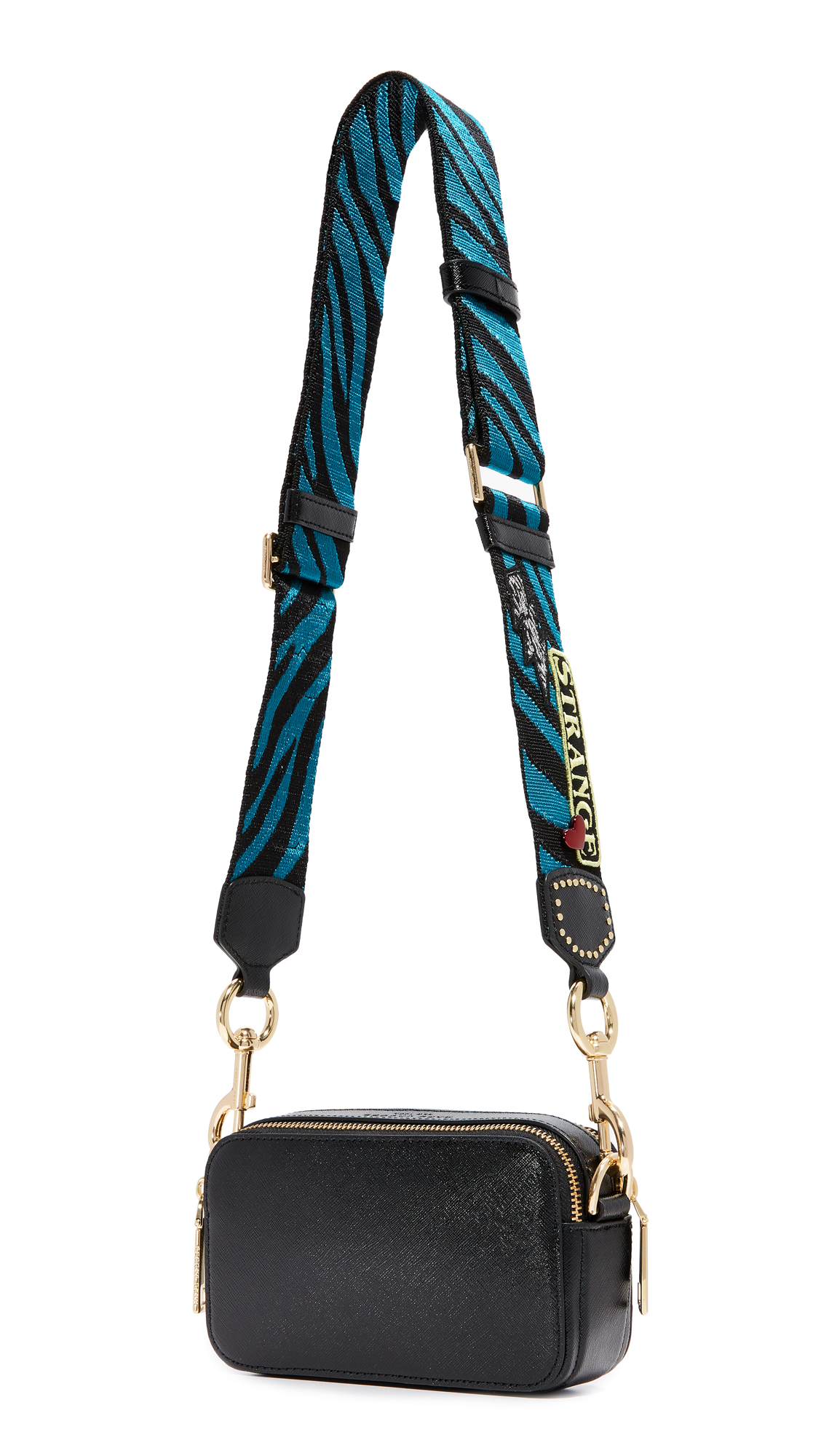 632b21616e61 Marc Jacobs Kaia Snapshot Bag