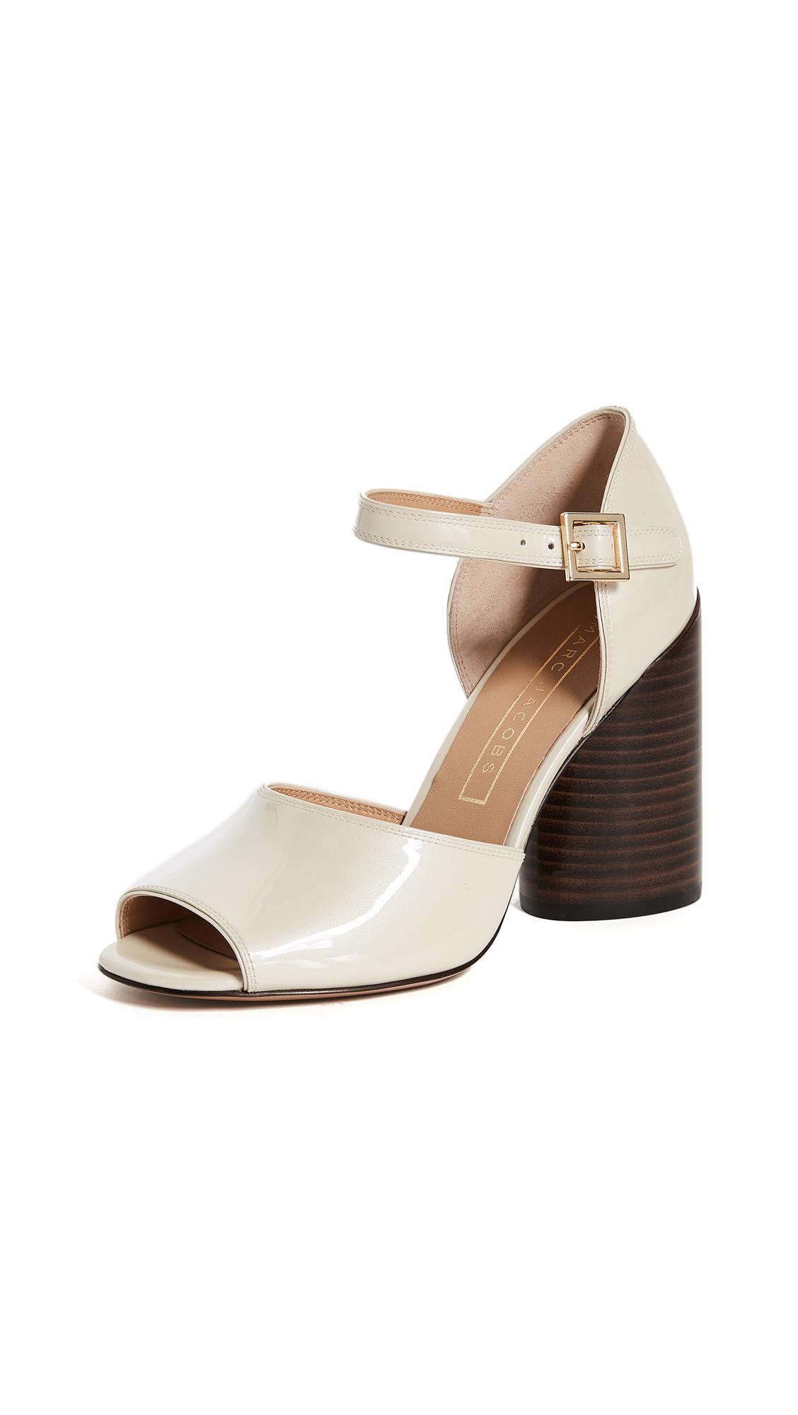 Marc Jacobs Kasia Sandals - White