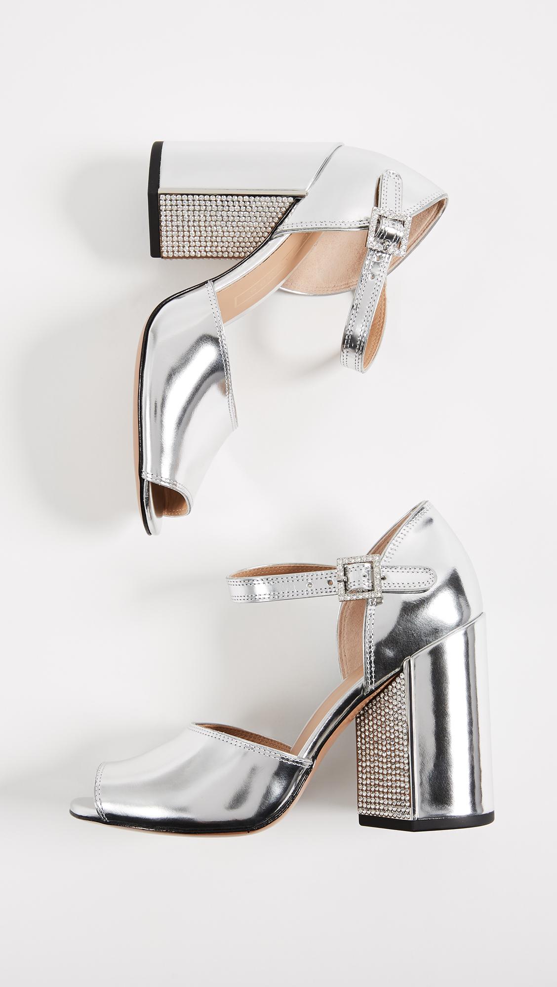 Kasia Strass Sandal Marc Jacobs IEl3uzW