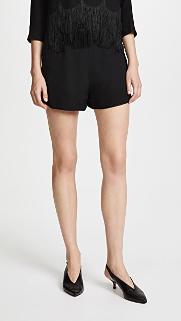 Marc Jacobs Tap Shorts