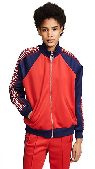 Marc Jacobs Track Jacket at Shopbop