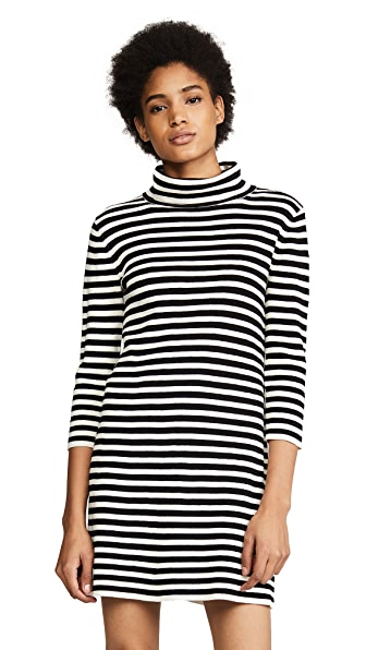 Marc Jacobs Long Sleeve Cowl Neck Dress at Shopbop