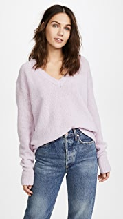 The Marc Jacobs V Neck Sweater