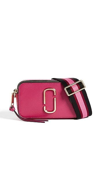 Marc Jacobs Snapshot Cross Body Bag