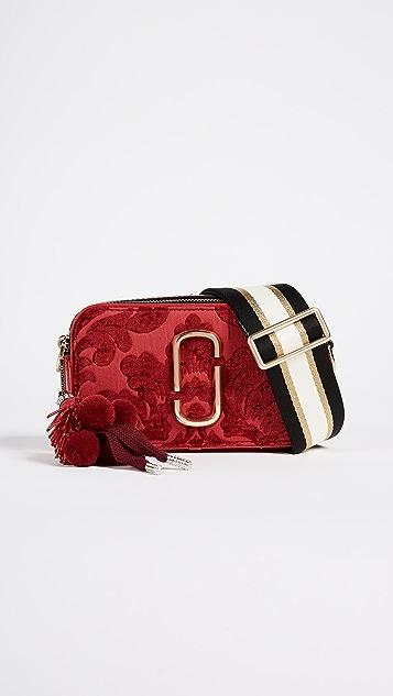 Marc Jacobs Snapshot Damask Cross Body Bag