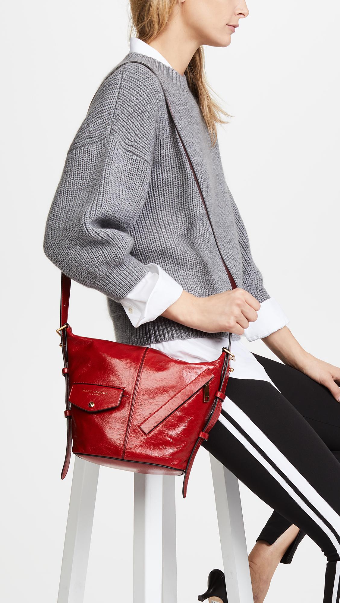b002f06aca Marc Jacobs The Mini Sling Bag