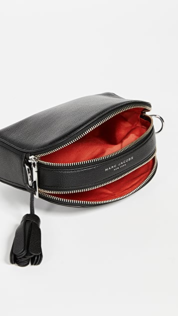 Marc Jacobs The Shutter Cross Body Bag
