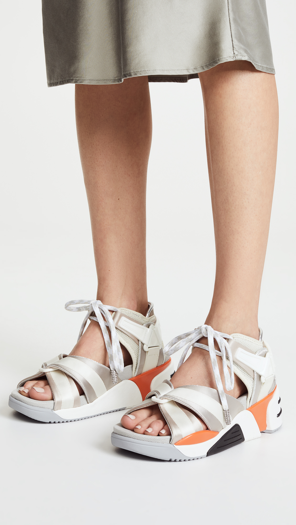 Somewhere sport sandals Marc Jacobs