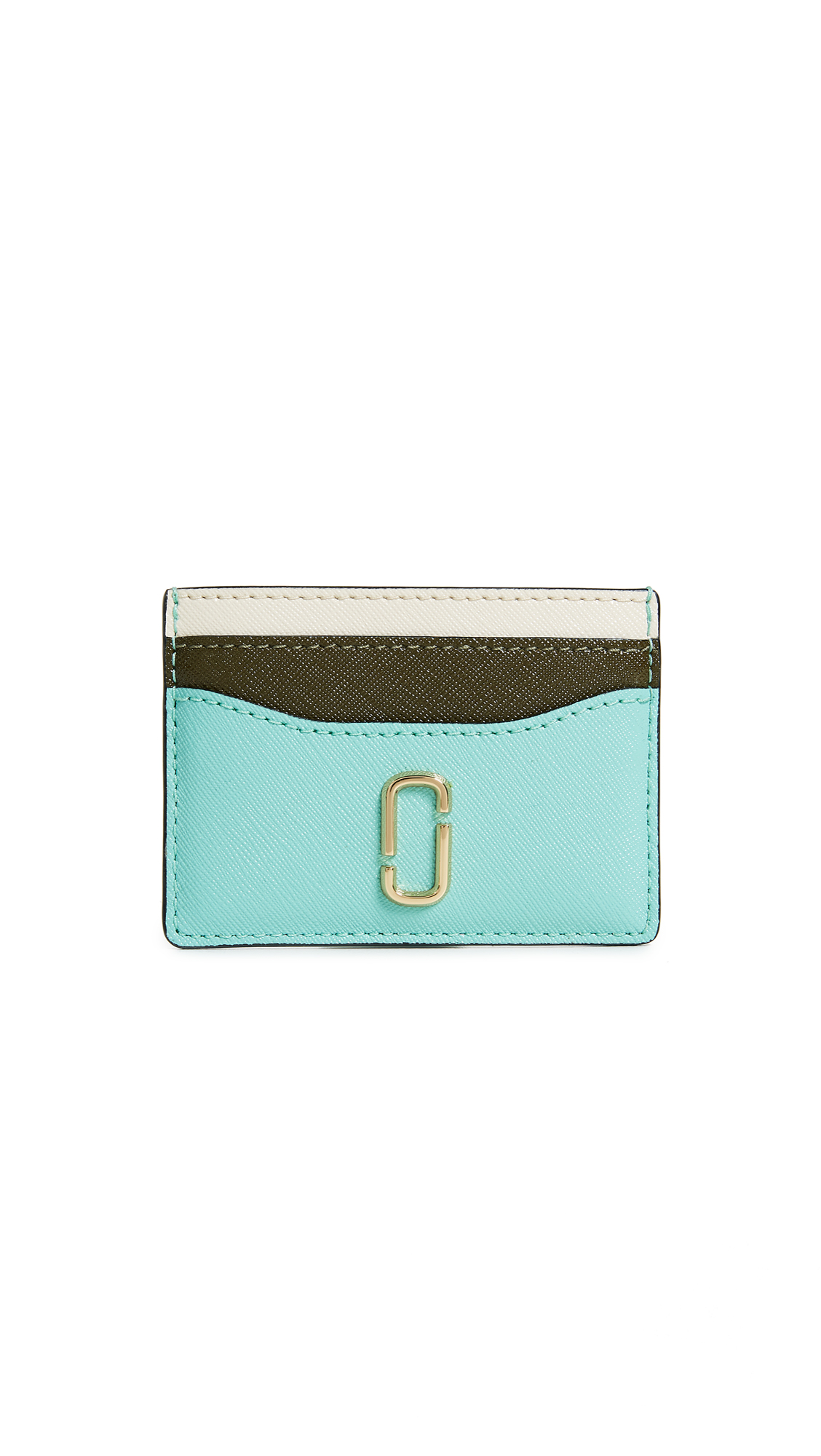 MARC JACOBS Snapshot Card Case, Surf Multi | ModeSens