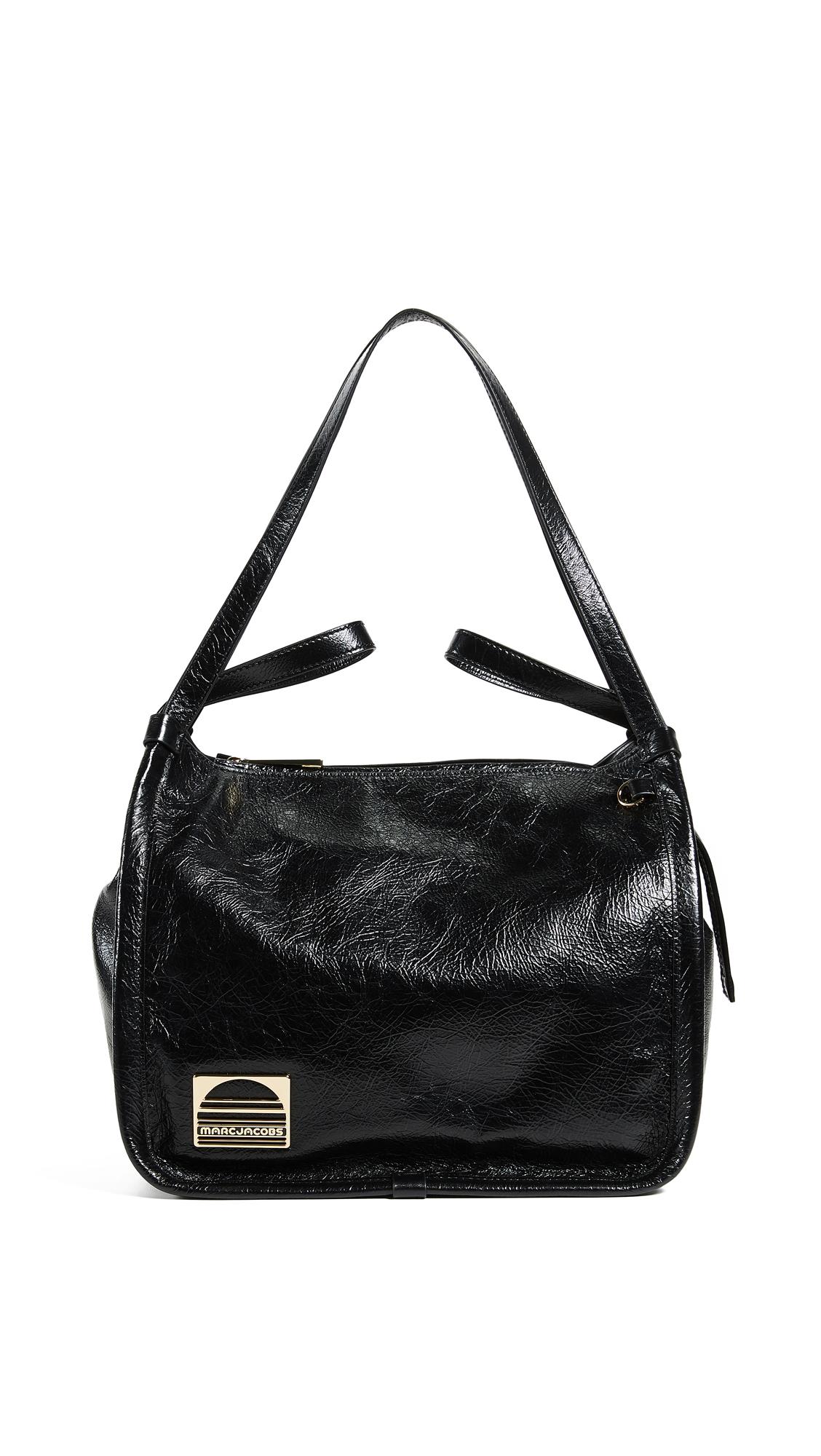 Marc Jacobs Sport Bag Shopping Tote - Black