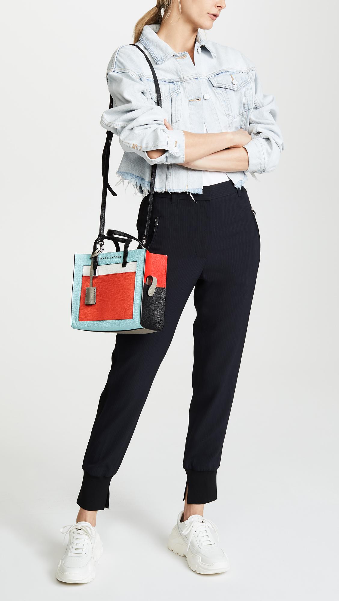 7be8d9d0114 Marc Jacobs Mini Grind Tote Bag   SHOPBOP