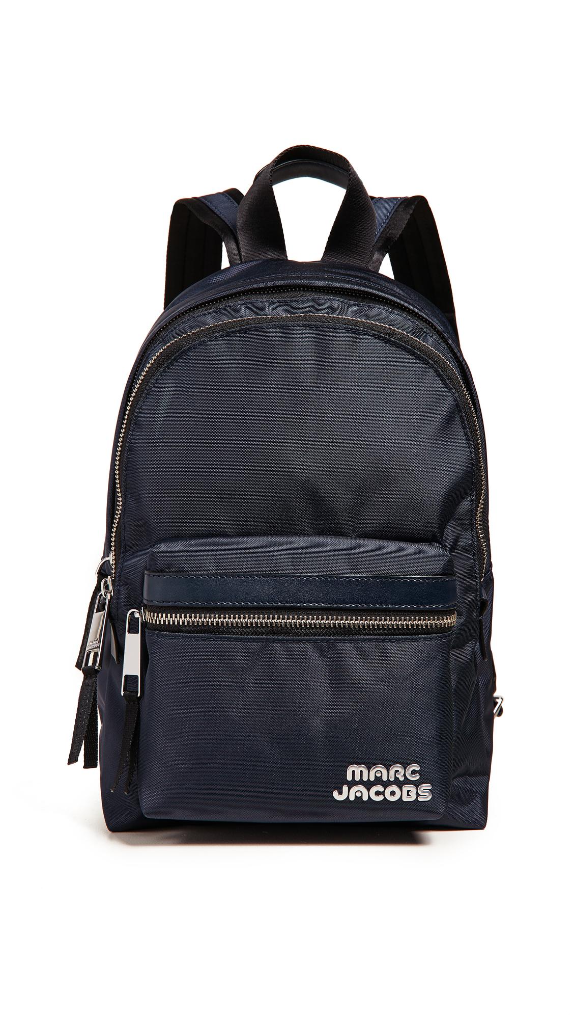 Trek Pack Medium Backpack in Midnight Blue