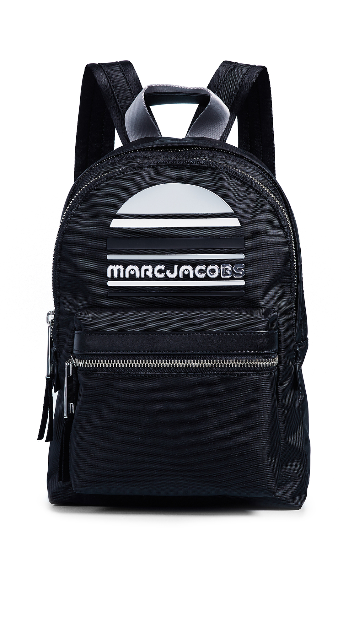 Medium Sport Trek Backpack - Black