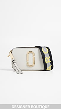 65dd785612956 Marc Jacobs. Snapshot Marc Jacobs Crossbody Bag