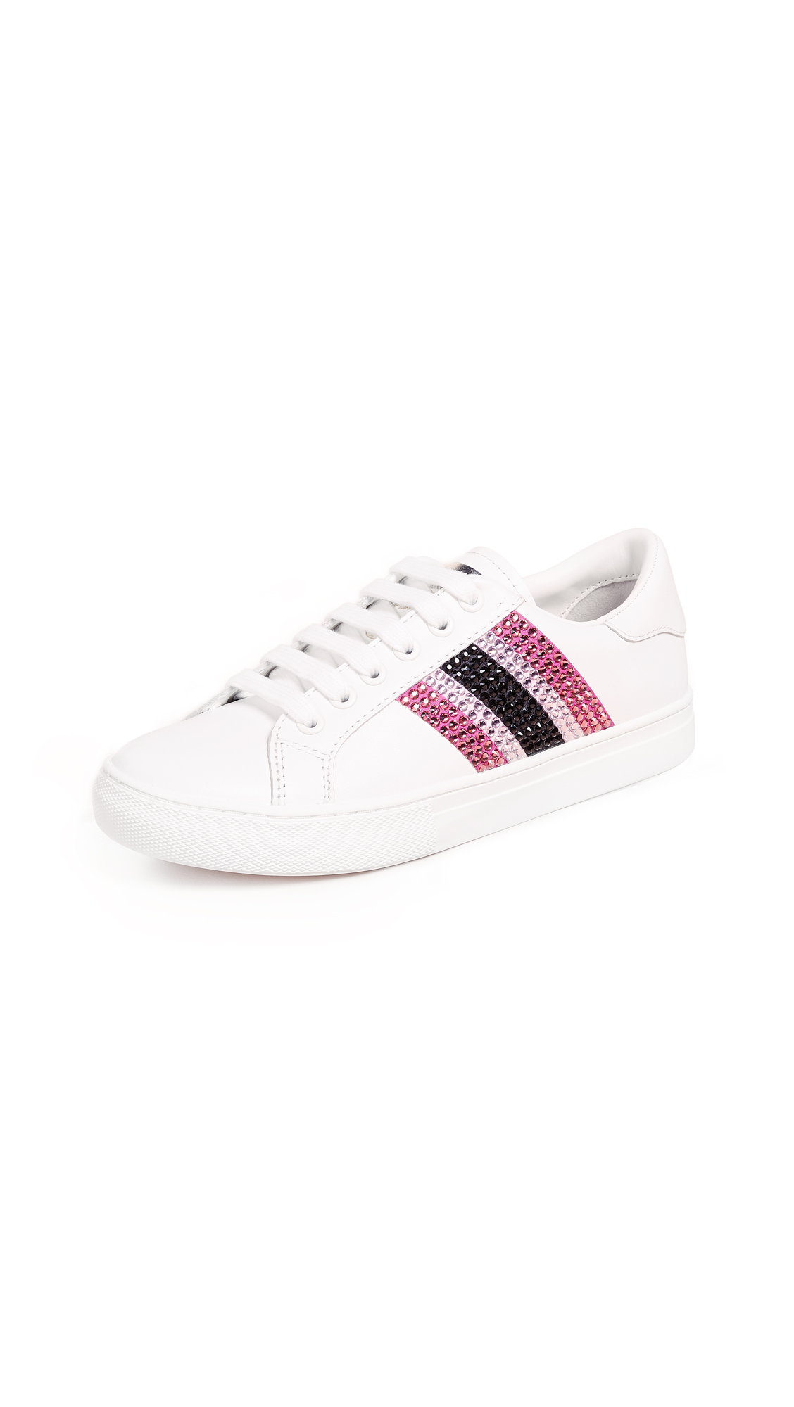 Marc Jacobs Empire Strass Sneakers