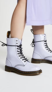 The Marc Jacobs x Dr. Martens Boots