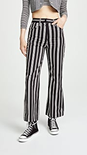 The Marc Jacobs Redux Grunge High Waist Pants