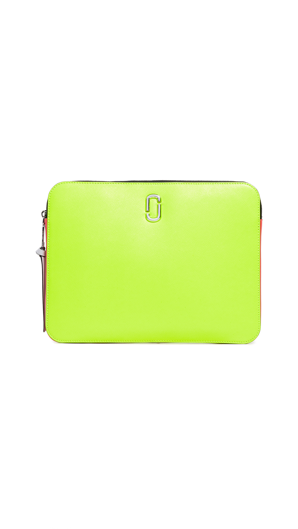 """13 Computer Case"""" in Yellow Multi"""
