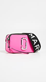 The Marc Jacobs Snapshot Fluro Camera Bag