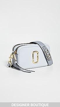 57c031953 Marc Jacobs. The Softshot 21 Bag