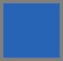 ослепительный синий