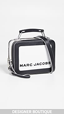 마크 제이콥스 사첼백 Marc Jacobs The Box 20 Bag,Cotton Multi