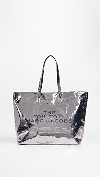 Marc Jacobs Totes The Foil Tote Bag