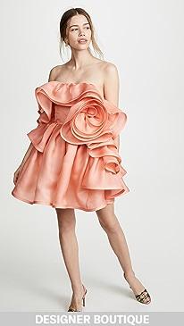 6041a88fbe5bfa Stylish Ruffle Dresses