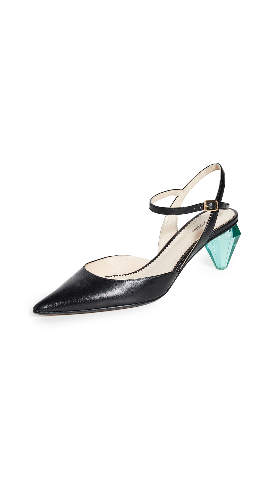 The Marc Jacobs The Diamond Heel Slingback – 60% Off Sale