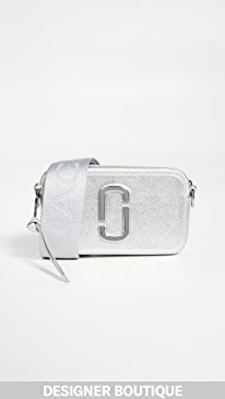 ceb608ebc Marc Jacobs. Snapshot DTM Camera Bag