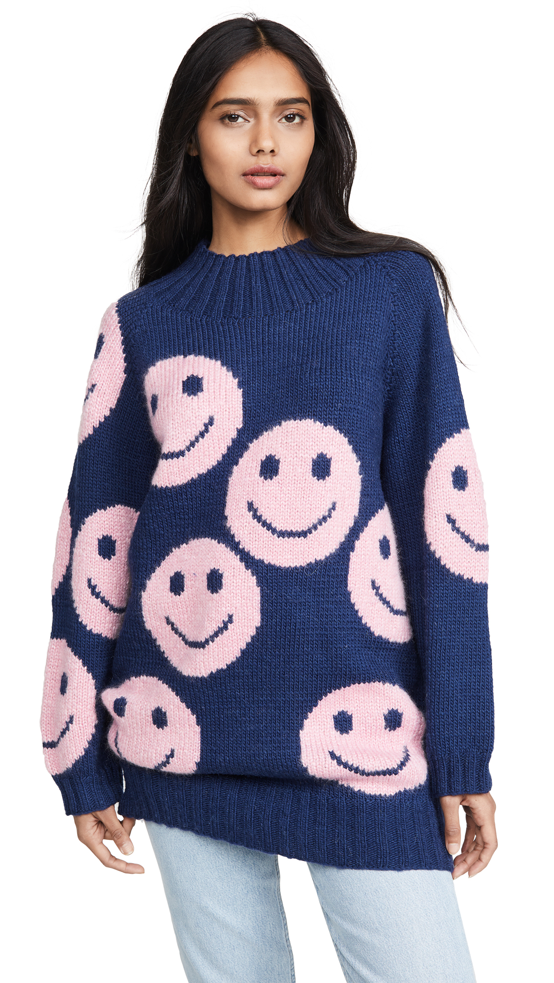 Buy The Marc Jacobs online - photo of The Marc Jacobs The Redux Sweater