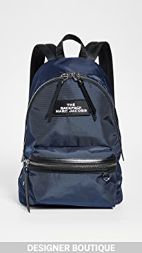 cfd279cf6d Marc Jacobs. The Large Backpack