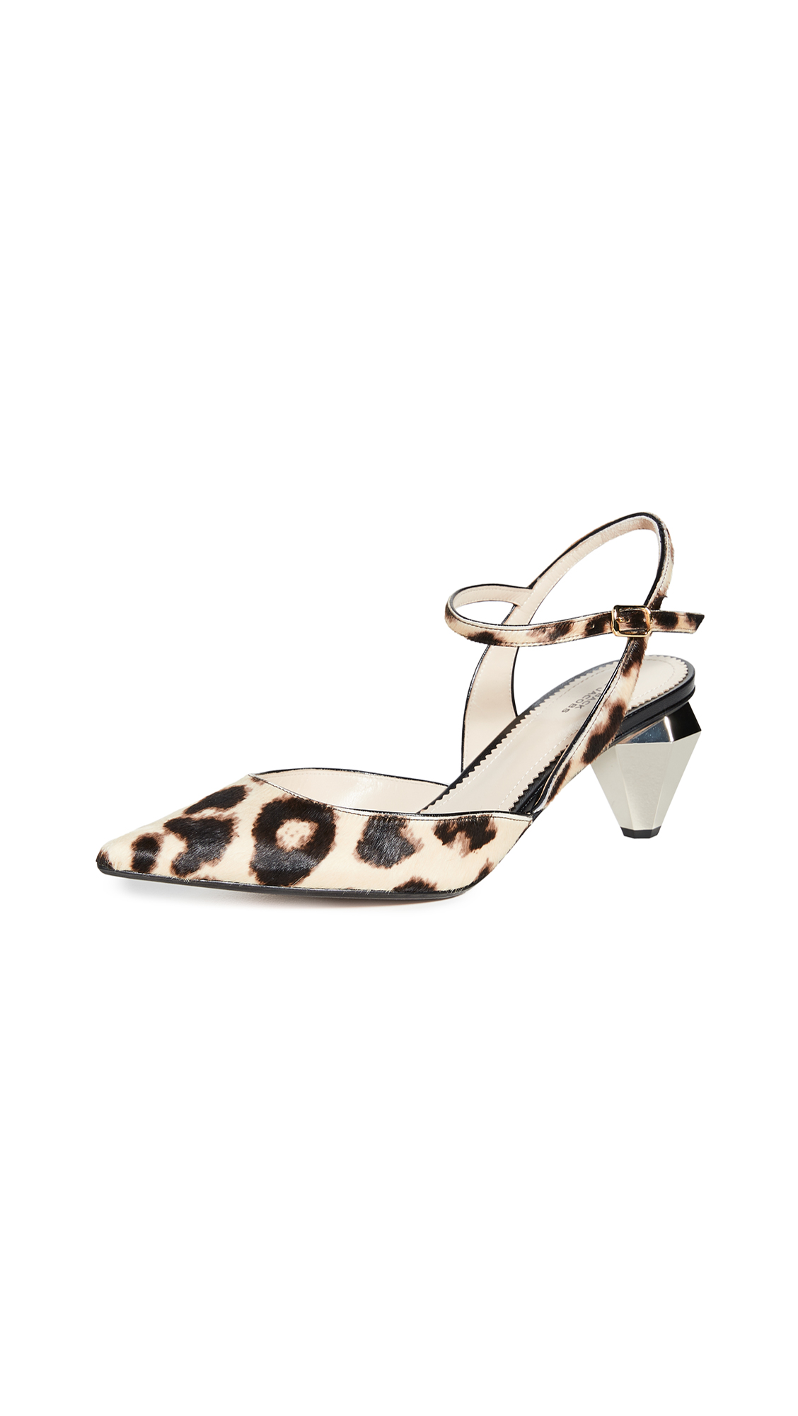 Buy The Marc Jacobs online - photo of The Marc Jacobs The Slingback Pumps