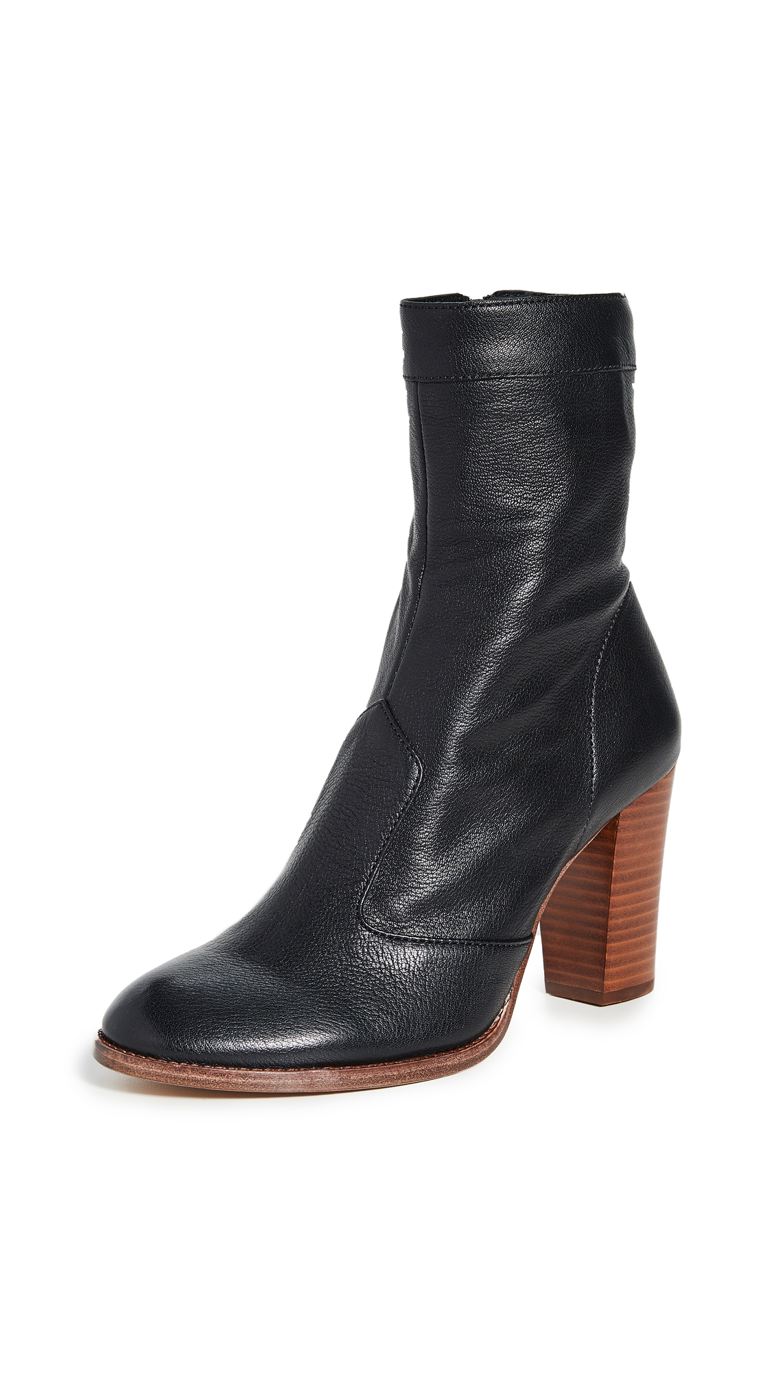 Buy The Marc Jacobs online - photo of The Marc Jacobs Sofia Loves The Ankle Boots