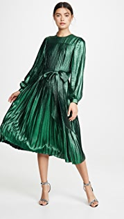 The Marc Jacobs Pleated Dress