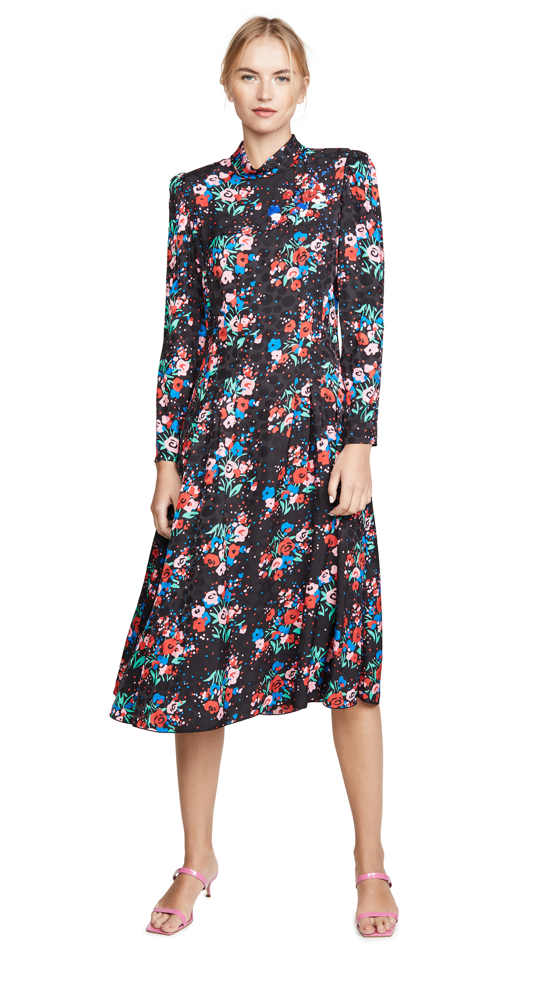 The Marc Jacobs The '40s dress - 50% Off Sale