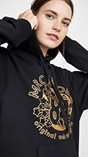 The Marc Jacobs The hoodie- black