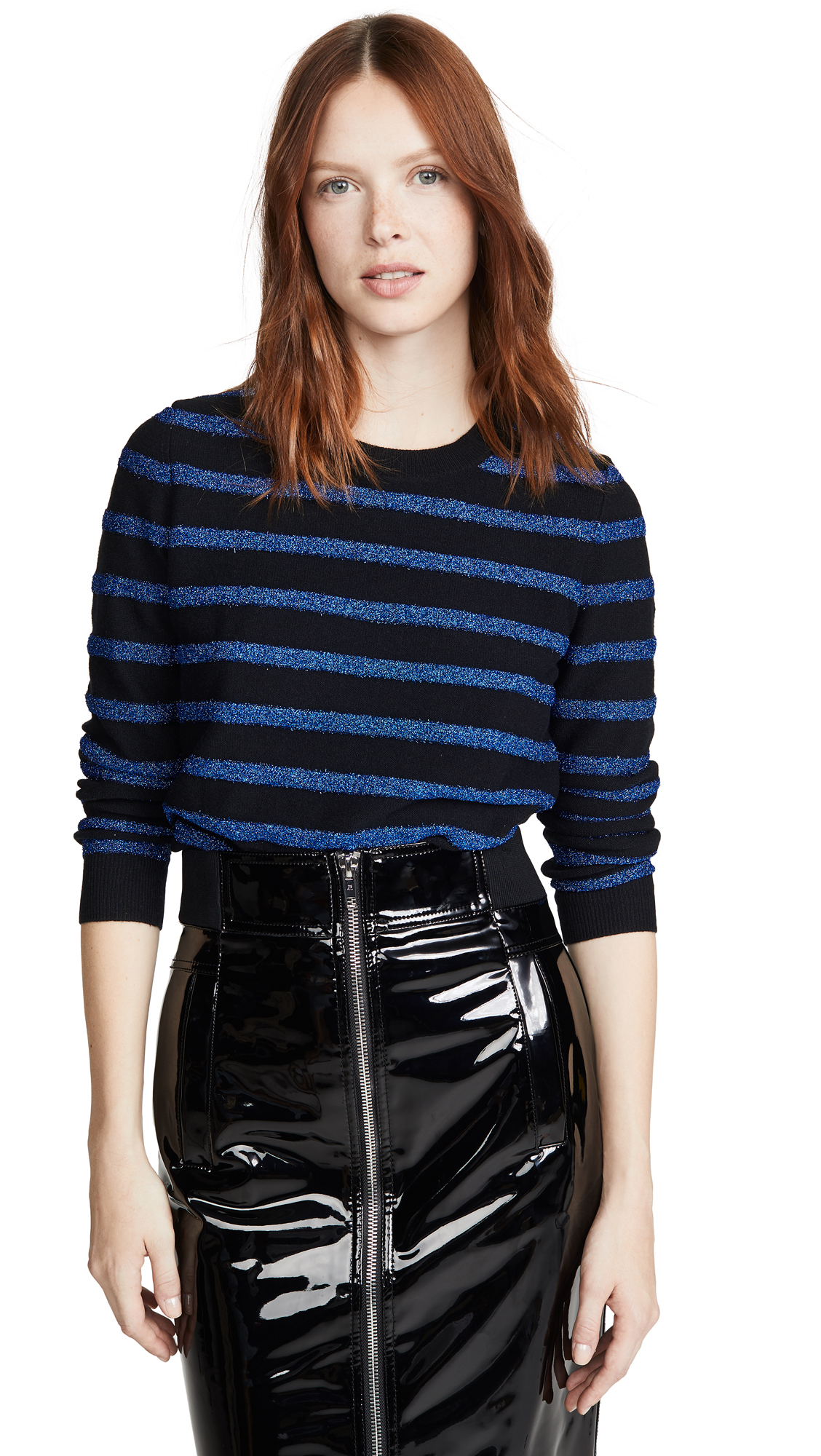 Buy The Marc Jacobs online - photo of The Marc Jacobs The Glam Cashmere Sweater