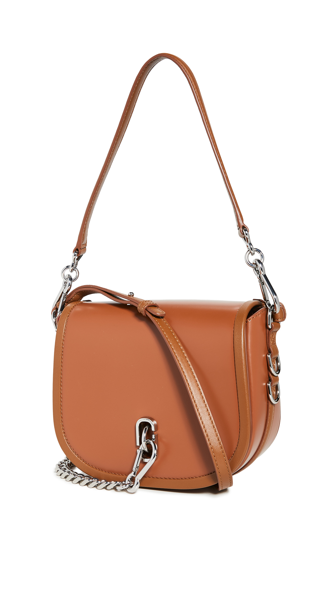 Buy The Marc Jacobs online - photo of The Marc Jacobs The Saddle Bag