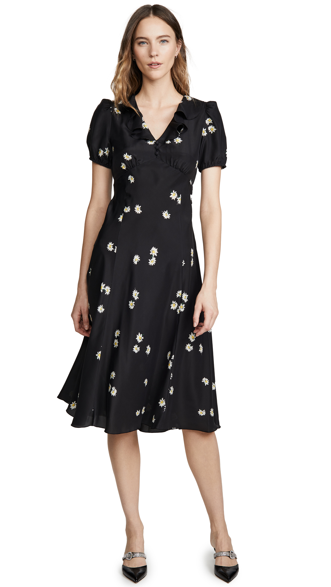 Buy The Marc Jacobs online - photo of The Marc Jacobs The Love Dress