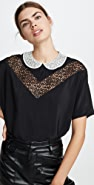 The Marc Jacobs The Lace Blouse