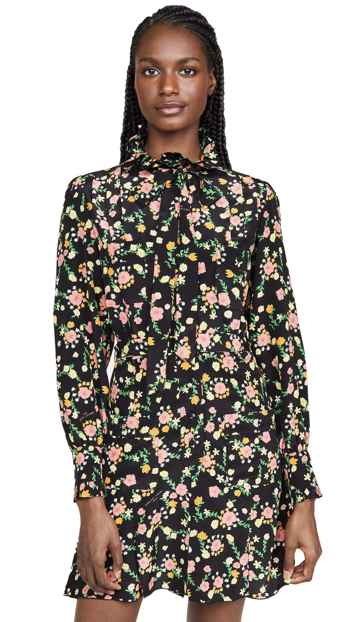 The Marc Jacobs The Shirt Dress - 50% Off Sale