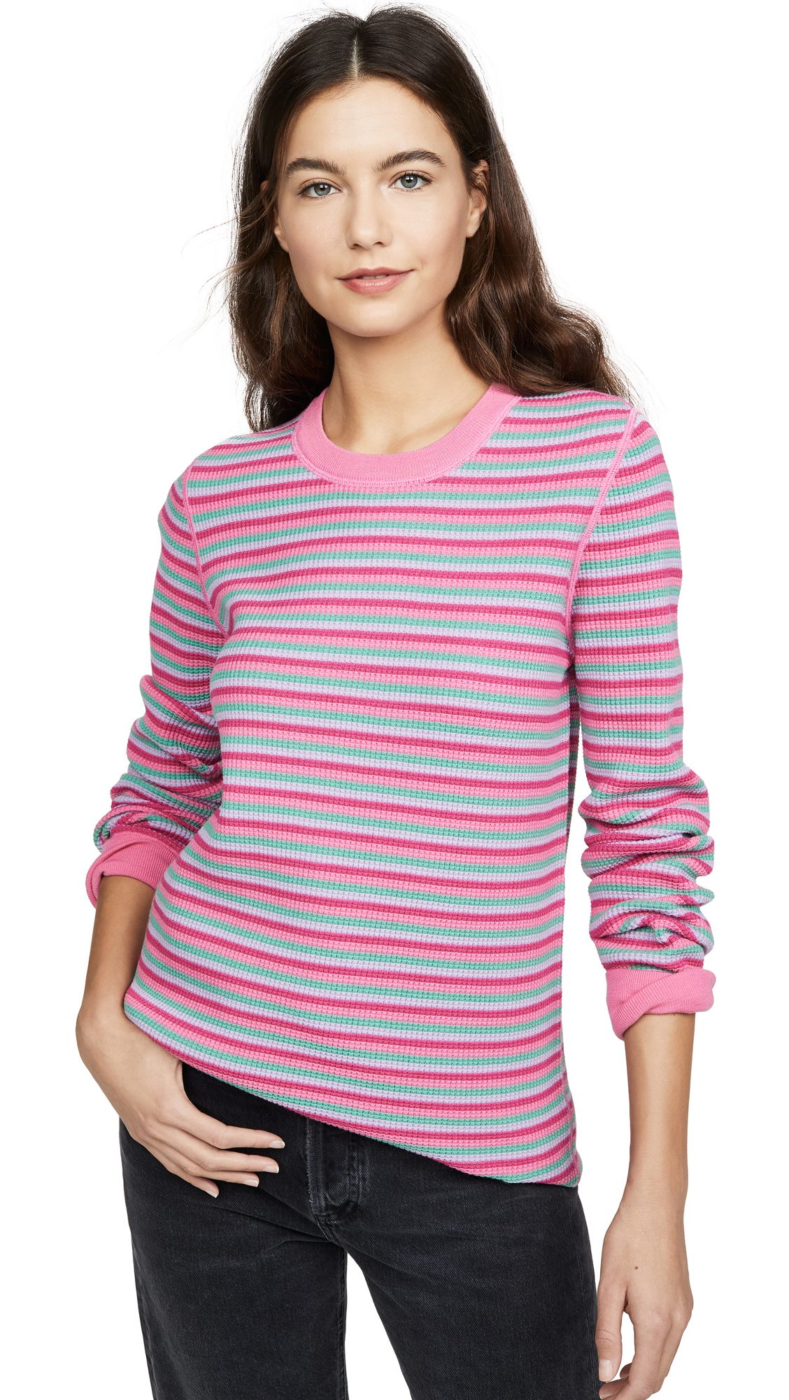 Buy The Marc Jacobs online - photo of The Marc Jacobs The Thermal Top